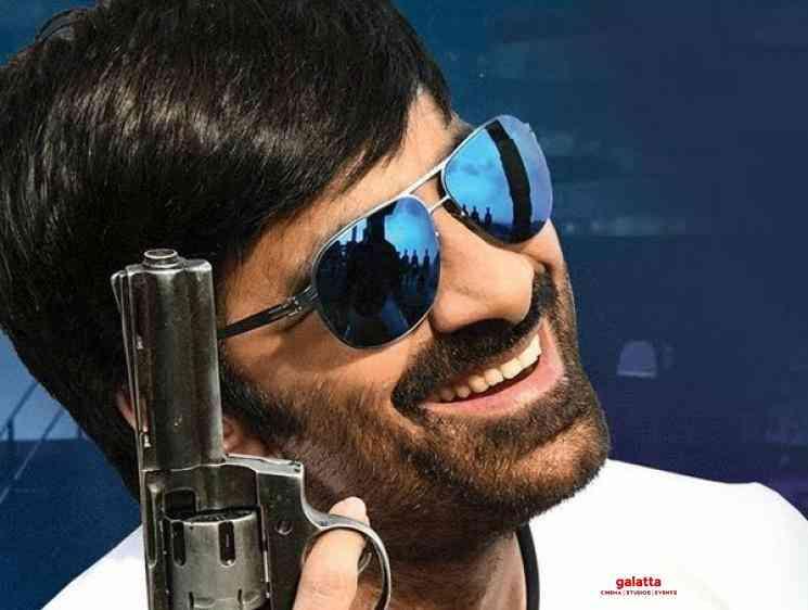 Disco Raja - Blockbuster Teaser | Ravi Teja | Nabha Natesh | Payal Rajput - Tamil Cinema News
