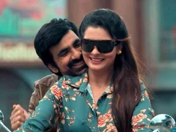 Nuvvu Naatho Emannavo Video Song - Disco Raja   Ravi Teja   Payal Rajput - Latest  Movie News