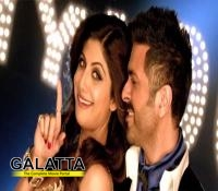 Shilpa Shetty learning to be a producer