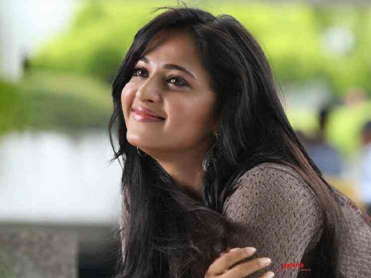 Anushka Shetty likely Sandalwood as Nanjangud Nagarathnamma - Tamil Movie Cinema News