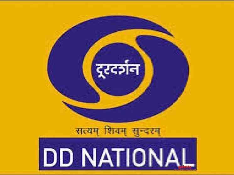 Doordarshan Ramayana retelecast during Corona Virus lockdown - Telugu Movie Cinema News