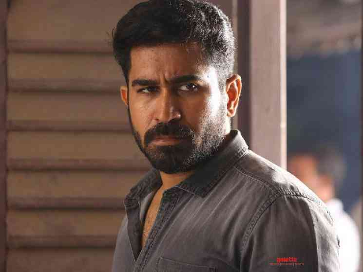 Vijay Antony watch Contagion Virus during Corona lockdown - Telugu Movie Cinema News