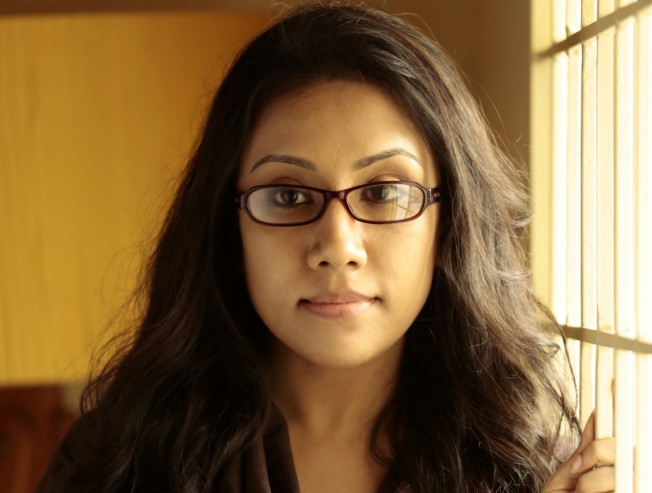 Sathyaraj's Daughter Conducts a Workshop for Tamil Refugees