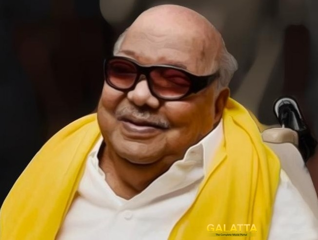 Dr Karunanidhi Health Update Critical And Unstable