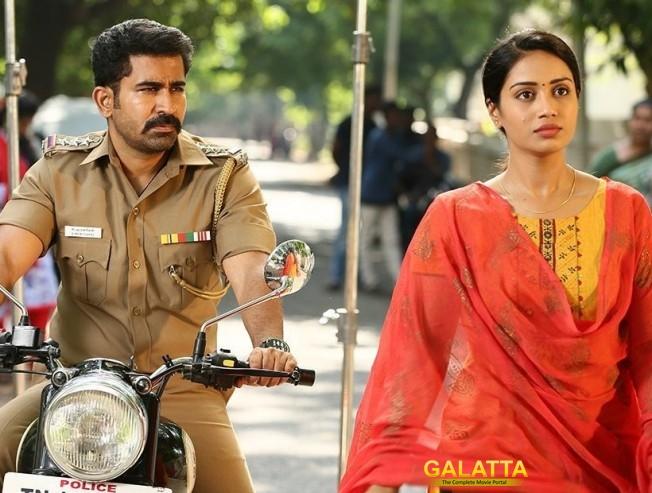 Thimiru Pudichavan Teaser Launch Date Time Starring Vijay Antony Nivetha Pethuraj