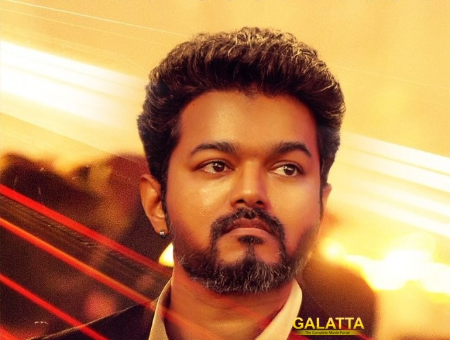 Thalapathy Vijay Sarkar Audio Launch To Happen In October