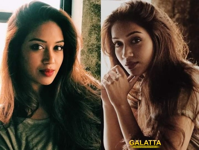 Nivetha Pethuraj In Talks To Play Lead Role In Kumki2