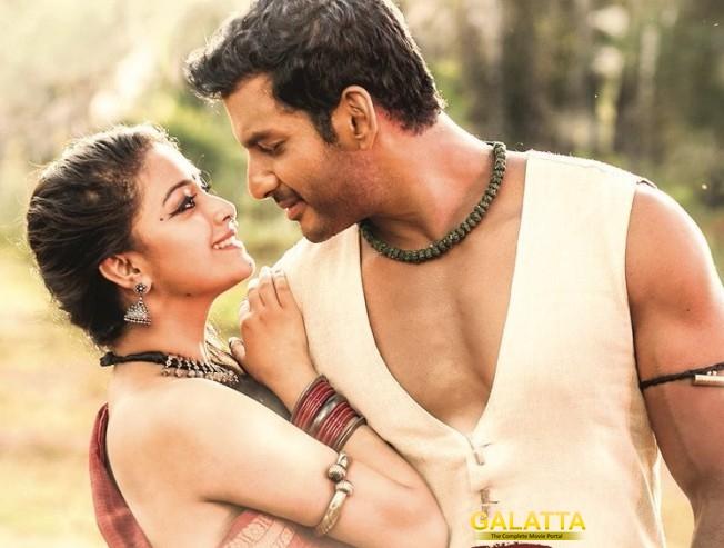 Sandakozhi 2 Official Trailer Release On 28th September Starring Vishal Keerthy Suresh