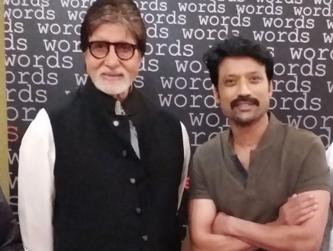 BREAKING: Amitabh Bachchan To Make His Kollywood Debut With SJ Suryah
