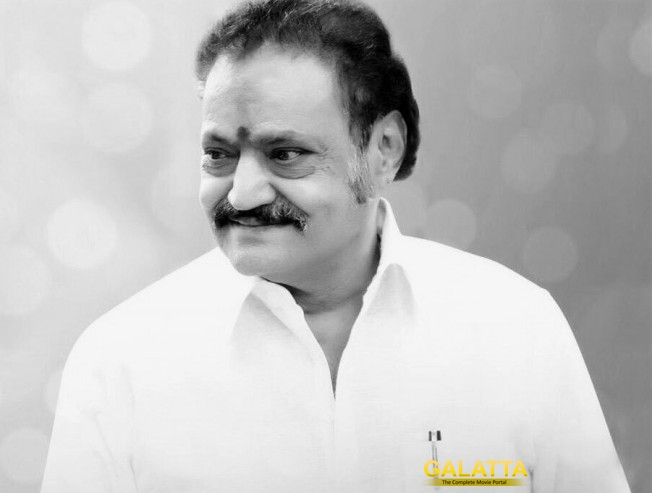 Nandamuri Harikrishna Road Death Kollywood Pays Final Respects