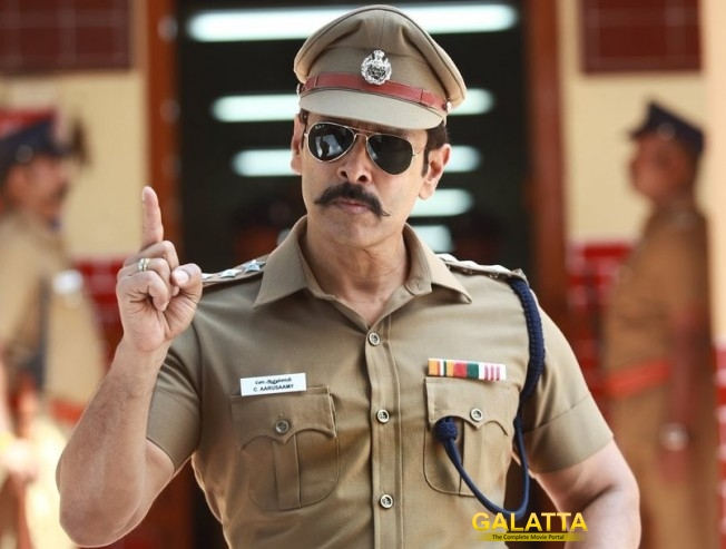 Saamy Square Release Date, Runtime, And Censor Details Are Here!