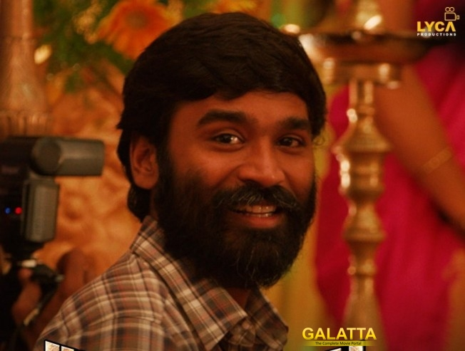 VADACHENNAI - Audio Is Out! Hear It Here!