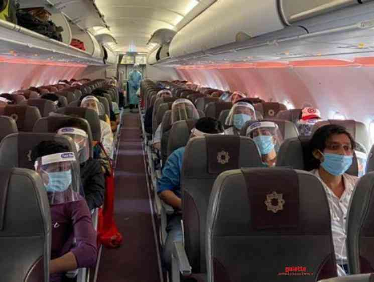 Domestic air services resume Day one travelers opinions memes - Tamil Movie Cinema News