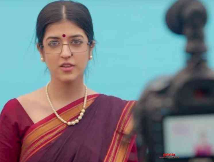 Doordarshan trailer | Mahie Gill, Manu Rishi Chadha, Mehak Manwani - Tamil Cinema News