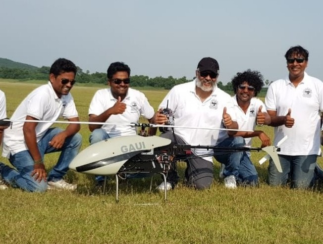Ajith Viral Video Pilot Anna University MIT Mentor Viswasam