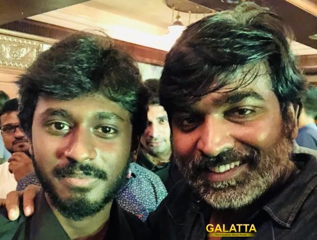When Ram Met 11th Std K.Ramachandran!