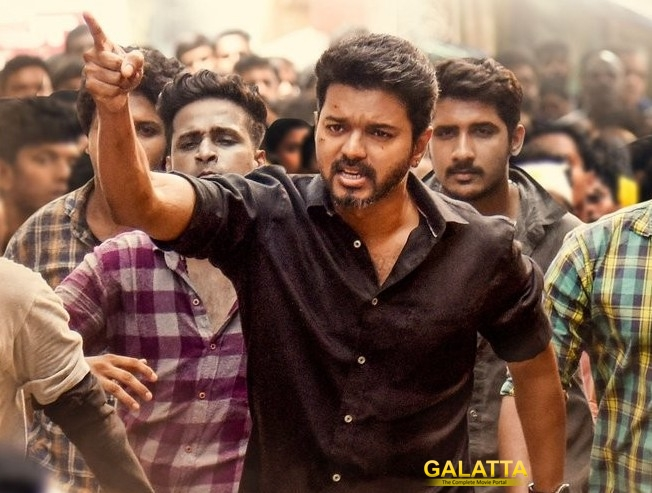 SARKAR Team Agrees To Remove Controversial Scenes!