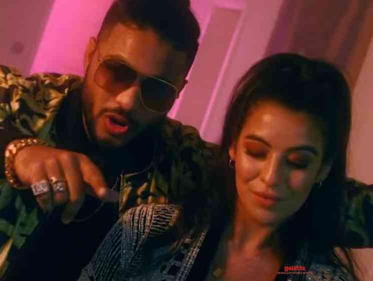 Drama Music Video Raftaar Mr Nair Zee Music Company - Tamil Movie Cinema News