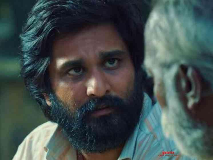 Draupathi Sneak Peek Richard Rishi Sheela Mohan G - Tamil Movie Cinema News