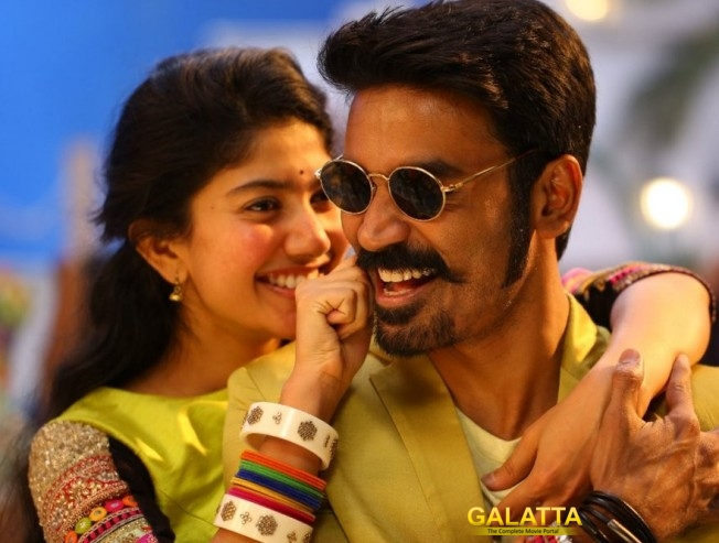 Maari 2 To Be Telecasted On..!