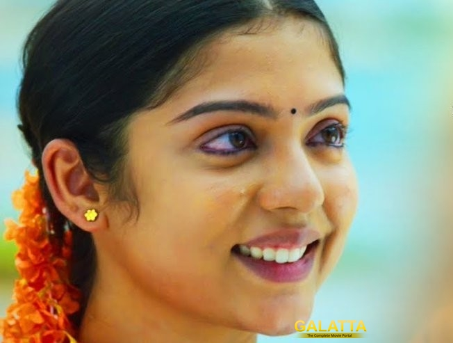 Seemathurai Video Songs Geethan Britto 96 Fame Varsha Bollamma