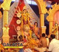 Happy Navratri, says B-town