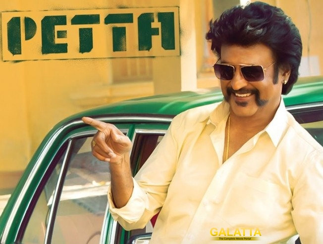 Rajinikanth Petta To Release On January 10th Thursday Ticket Booking Open