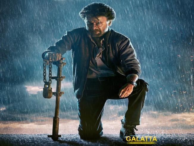 Celebrities like Dhanush review for Rajinikanth s Petta movie