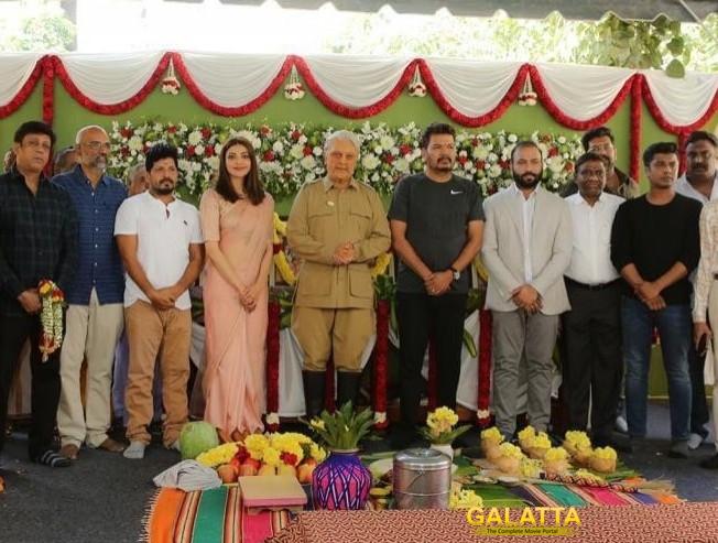 Abhishek Bachchan In Indian 2 Kamal Haasan Shankar Movie