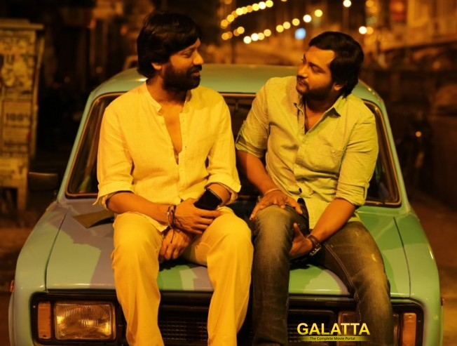 Iraivi gets rave reviews from critics