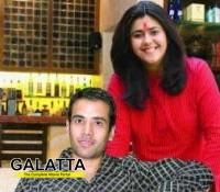 Tusshar and Ekta's bandhan!