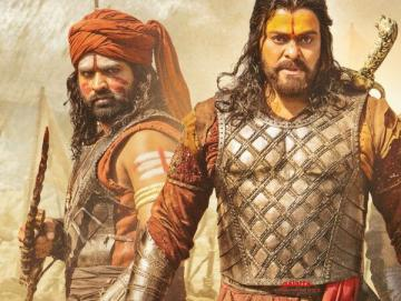 Super Good Films bags Tamil Nadu theatrical rights of Sye Raa Narasimha Reddy!