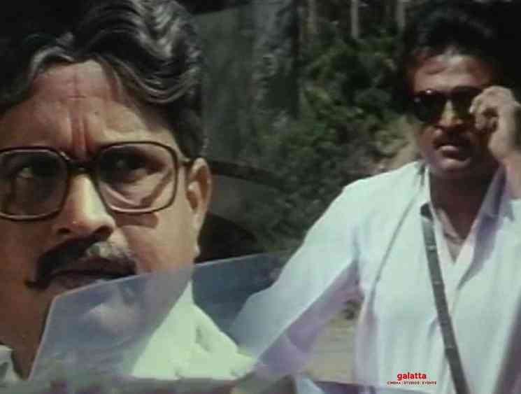 Actor Rajinikanth grieves for his friend Visu - Tamil Movie Cinema News