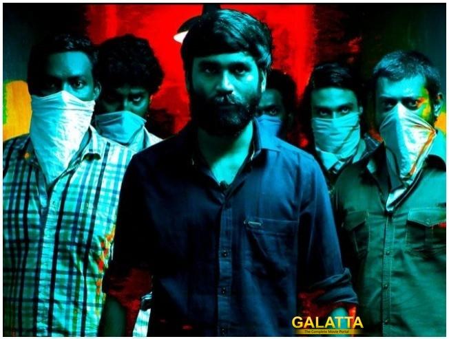 5 Reasons To Watch Vada Chennai