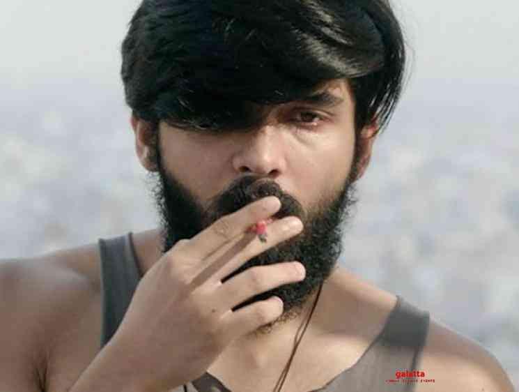 Edharkadi Video Song Adithya Varma Dhruv Vikram Banita Sandhu - Tamil Movie Cinema News