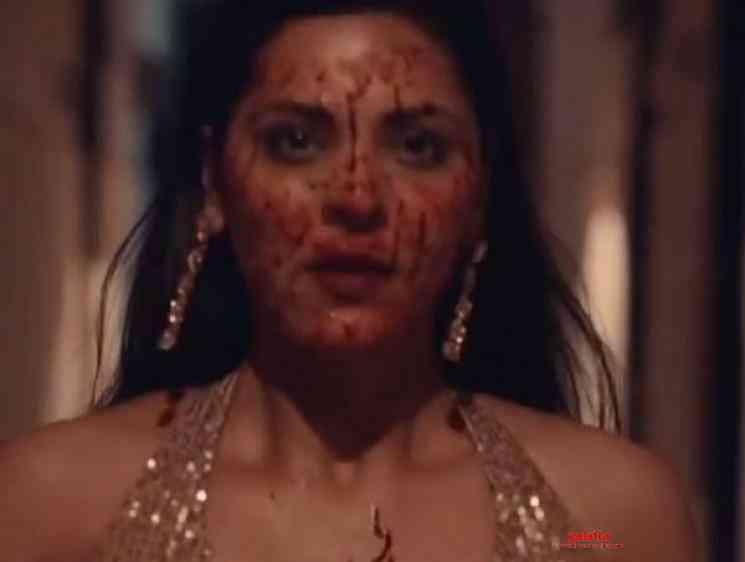 Ek Thi Begum Official Promo Anuja Sathe MX Original Series - Telugu Movie Cinema News