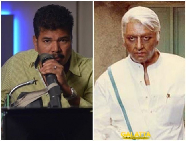 Anirudh Ravichander Confirmed To Be The Music Director For Kamal Haasan And Shankar Film Indian 2