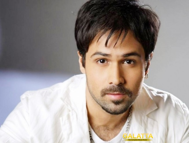 A war drama for Emraan's debut production!