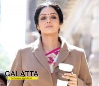 Sridevi doesn't want her daughter to enter films!