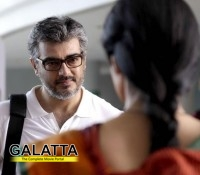 Ajith is simple and down-to-earth: Sridevi