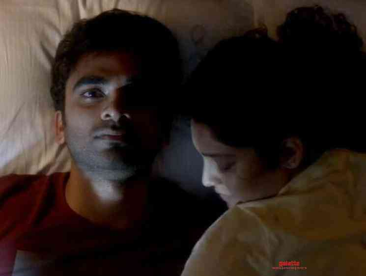 Ennada Life Idhu Video Song Oh My Kadavule Leon James - Tamil Movie Cinema News