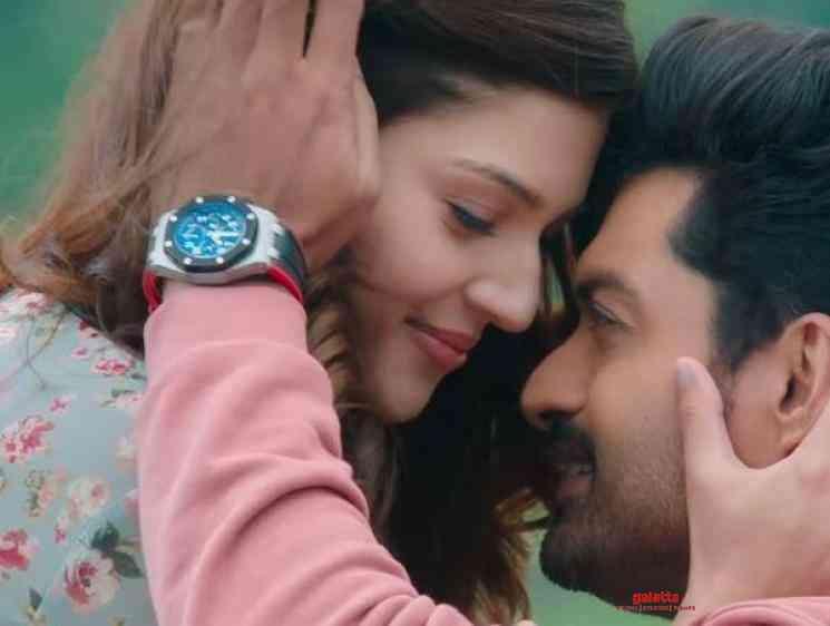 Entha Manchivaadavuraa Trailer Kalyan Ram Mehreen - Kannada Movie Cinema News