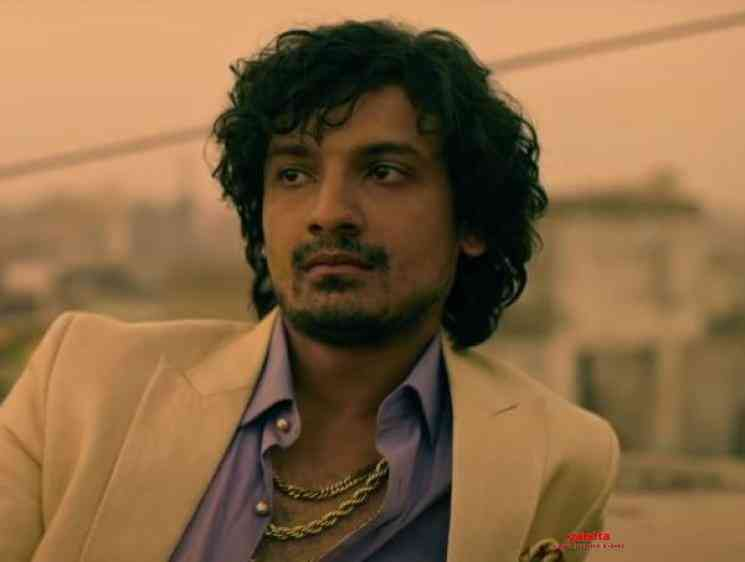 Extraction Movie Clip Priyanshu Painyuli Chris Hemsworth