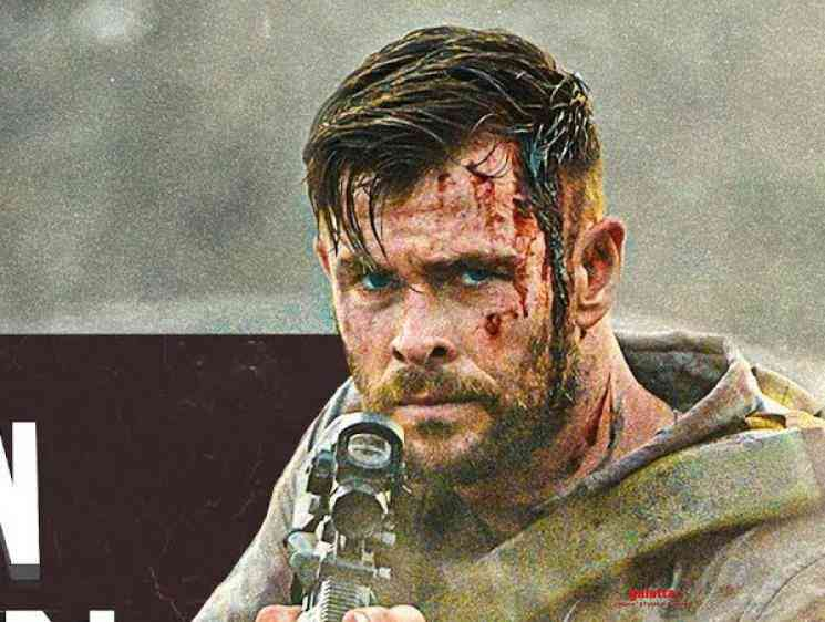 Every Kill in Extraction Chris Hemsworth Randeep Hooda - Tamil Movie Cinema News