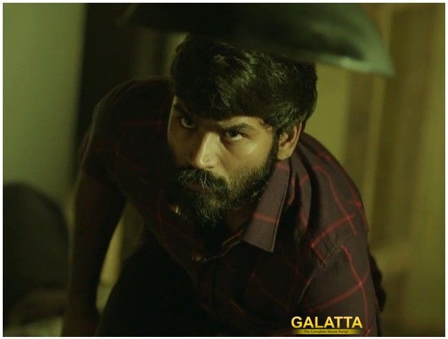 Dhanush Launching Suttu Pidikka Utharavu Trailer Starring Mysskin Vikranth Athulya Ravi Suseenthiran