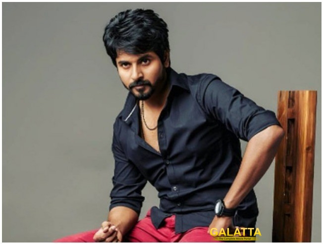 Sivakarthikeyan Addresses Stalking And Bar Songs In His Films