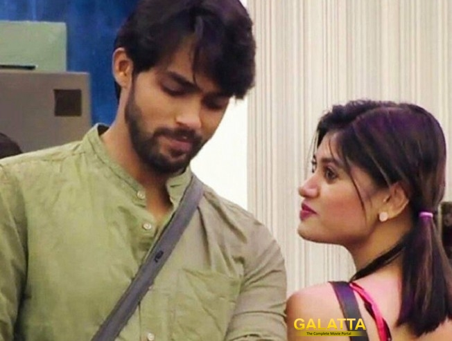 Aarav Confesses Something Important About Oviya