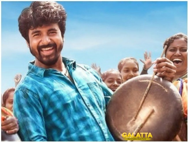 Sivakarthikeyan Productions Film With Aishwarya Rajesh Sathyaraj On Womens Cricket Titled Kanaa