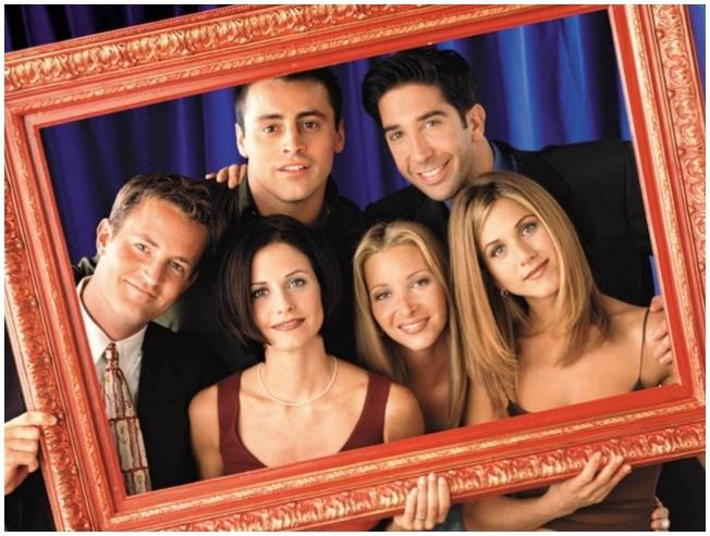 Friends TV Show Leaving Netflix For Warner Streaming Service