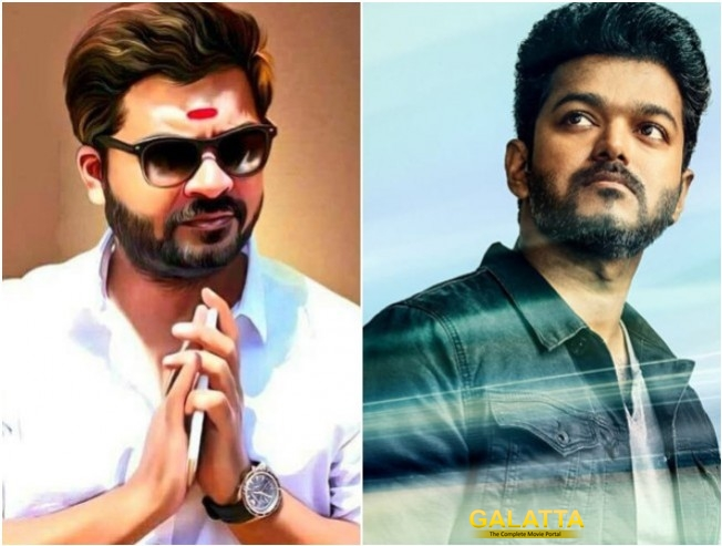 STR Talks Sarkar Controversy, Political Entry And Maanaadu